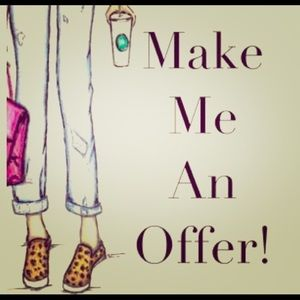 Other - Make an offer or bundle and save !!!!